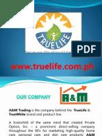 TrueLife PayLite Advantage