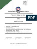 TRIAL SPM Paper 1