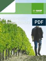 BASF-program zaštite vinove loze