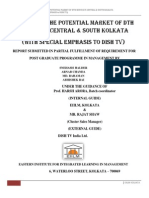 Abhishek Sip Report