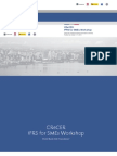 Workshop IFRS SMEs Cover