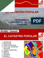 El Catastro Popular