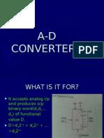 A d Converters 1