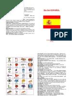 livrinho dia do español