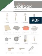 TEG Handbook KitchenEssentials3