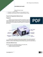 Bab 4 - Power Supply - Bekalan kuasa