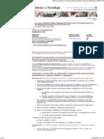 FCT- Formulário de candidatura a Bolsas