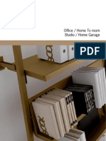 Shelves for Home and Office at CAEM