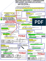 DM Wileman & J Flores Robosigning Evidence