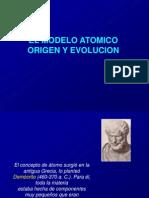 Atomo Quimica