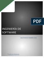 Ingenieria de Software [Teoria]