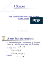 2 Linear Transformations