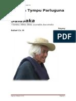 Cuentos Del Pueblo Salasaka