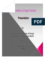 Cogeneration by sugar industry PSMA.pdf