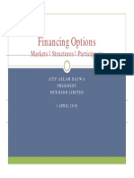 Financing Options Markets Structures Participants.pdf