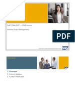 ServiceOrderManagementwithSAPCRM2007-DetailedView