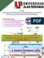Grupo 1...Finanzas Internacionales