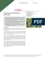 Portfolio Principles en 1050579