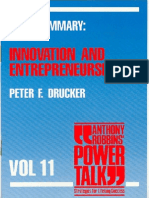 Innovation And Entrepreneurship (Peter Drucker).pdf