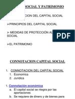 02 Capital Social y Patrimonio