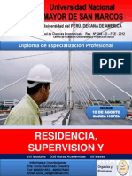 Ppt Residencia