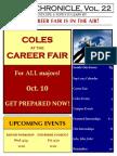 Coles Chronicle Vol 22.2