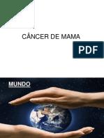 Cancer de Mama Oficina