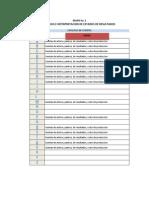 Catalogo de Cuentas Grupo No. 2 Analisis
