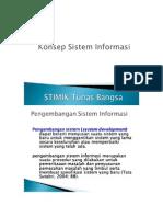 Konsep Sistem Informasi Part 5