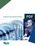 Doosan Skoda Product Brochure