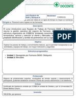 Portafolio de Actividades de Formacion UC-FD Detales Venezuela