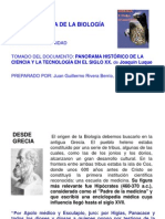 historiadelabiologia-110204074412-phpapp01