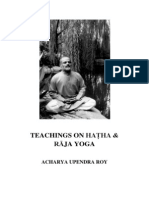 TeachingsonHathaRajaYoga-1