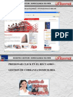 Manual Registro Gestion Domiciliaria Ene-2010