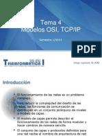 4 Modelo Osi Tcpip