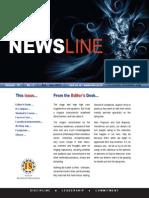 Newsline Apr-Jun 2013