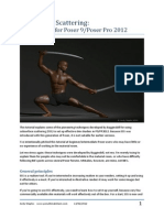 Poser Pro Reference Manual | Rendering (Computer Graphics