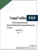 Lenovo Dcl513a Compal La-2201