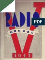 Radio Stations Directory - 1943