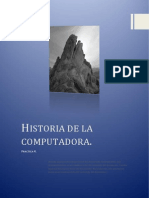 Historia de La Compu