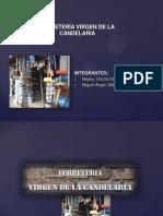 Ferreteria v.c.