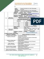 Resumen Ejecutivo EsIA Ex Post Novimueble