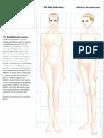Libro de diseño de moda