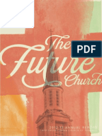 Annual Report 2012-2013 | First Presbyterian Church of Orlando