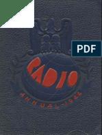 Radio Stations Directory - 1944