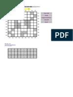 Sudoku Solver Beta2 V0.31
