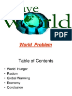 World Problem