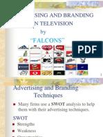 Avdertising and Branding