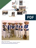 Gerd Landes und Band, Latin und Jazzband Manteca, Granati und Rebell, Frank Rebell buchen bei MrSINGSANGSONG und Promotion - Gutschein im Wert von 750 Euro und Frühbucherrabatt für 2014 / 2015 Entertainment