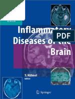 Inflammatory Diseases of the Brain